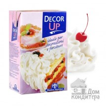 "Крем ""DECOR UP"" 26,5% 1 литр"